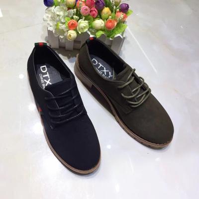 足尚 韩版气质新款单鞋女鞋 DT-905