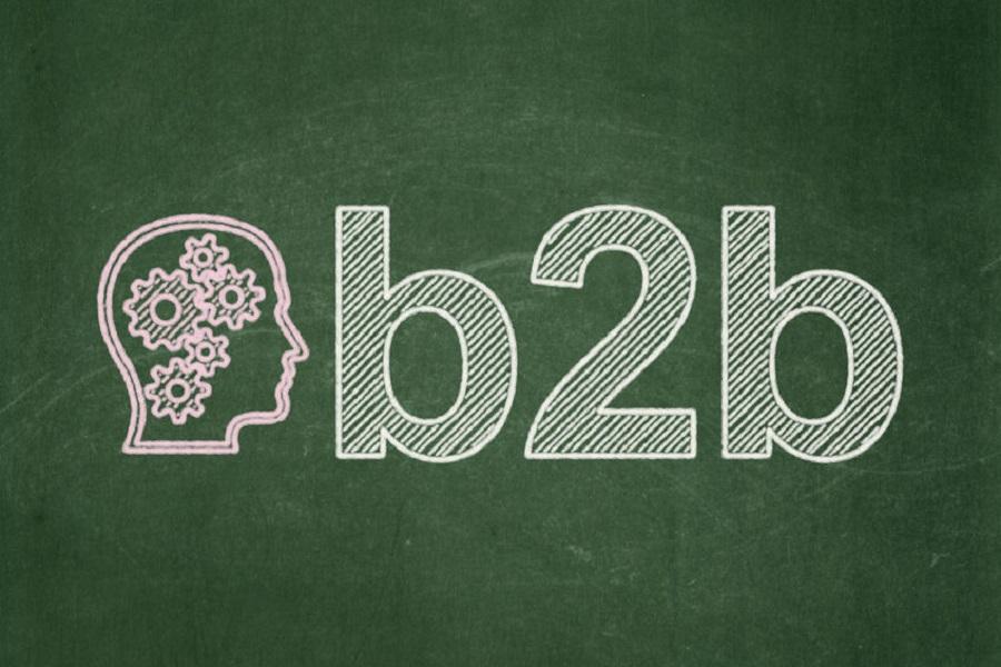 高度竞争的快消品B2B行业,服务好才是王道