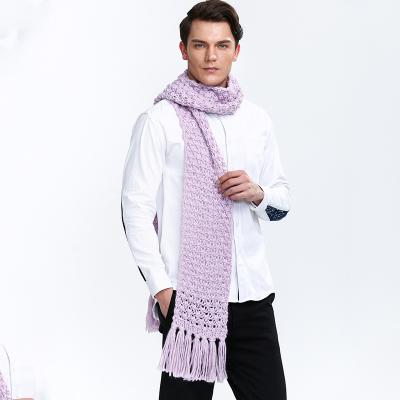 KBB 手织菠萝粒巾