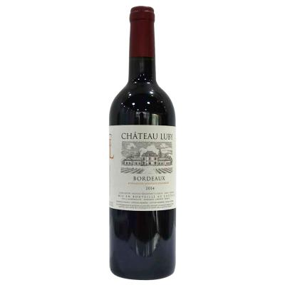 法轩-露比庄园干红葡萄酒