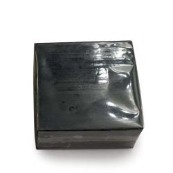 竹炭手工香皂去黑头祛痘控油洗脸洁面净肤天然非硫磺山羊奶芦荟买一送一