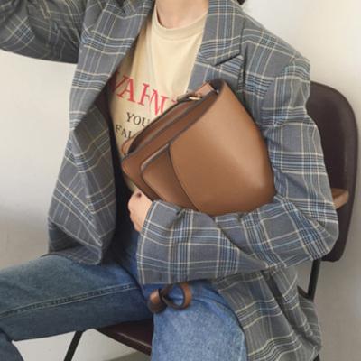 夏奈尔LIGOLIGO 时尚百搭斜跨单肩包 1142