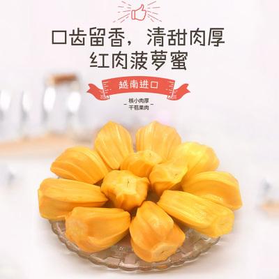 美贸川 越南红肉菠萝蜜