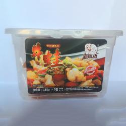 盈辰厨香 牛蛙系列 紫苏酱