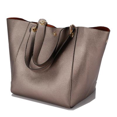 欧峻多芬妮 欧美时尚潮流简约大气高贵优雅轻奢子母大包 A168985