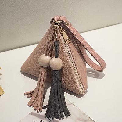 欧峻多芬妮 时尚潮流粽子手提迷你mini小包 A169721