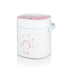 WHITE TIGER 迷你智能电饭煲 WT-F12