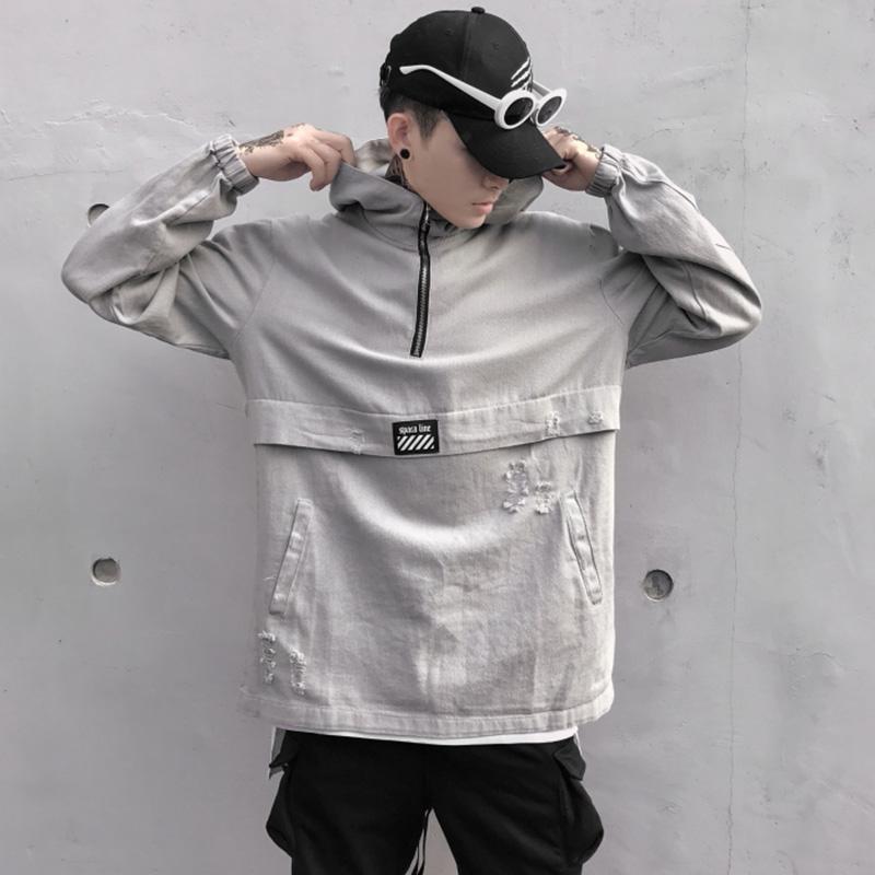 酷潮男装外套  k201#...
