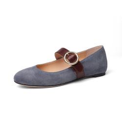森海 单鞋151-01