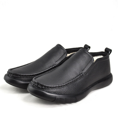 帝王卫士 男棉鞋 997