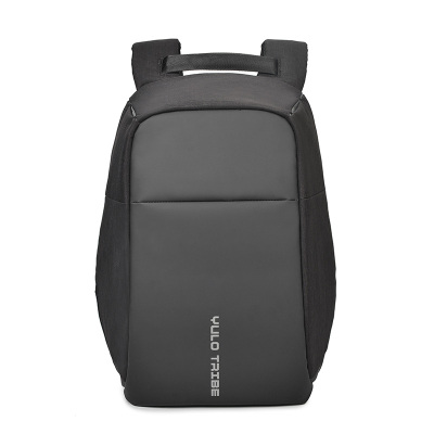 防盗双肩包男15.6寸电脑包多功能背包学生青年双肩旅行包休闲商务背包 YL8648
