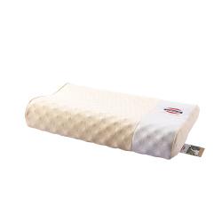 泰国阿其尔原装进口乳胶枕(女士按摩款)