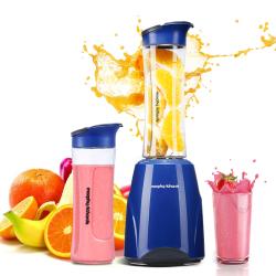MORPHY RICHARDS/摩飞电器 MR9200摩飞便携榨汁机家用果汁榨汁杯