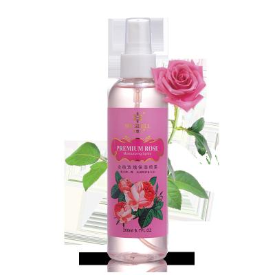 米雪儿 金纯玫瑰保湿喷雾