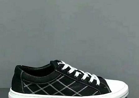 【帝王卫士】新款帆布鞋