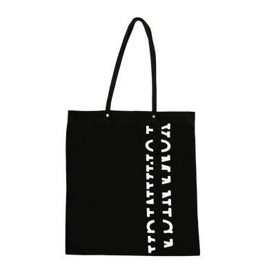 YOMANIGA 印花帆布袋 BD01
