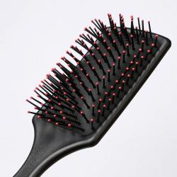 按摩梳顺发美发梳气囊梳卷发梳防静电气垫梳造型化妆木梳大板梳子