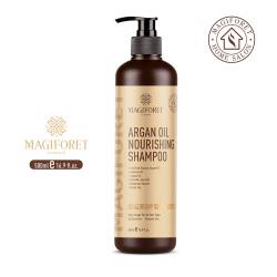 MagiForet 美国正品阿甘油洗发水 500ml