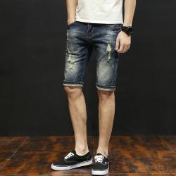 2018新款潮流时尚男士牛仔裤  315#
