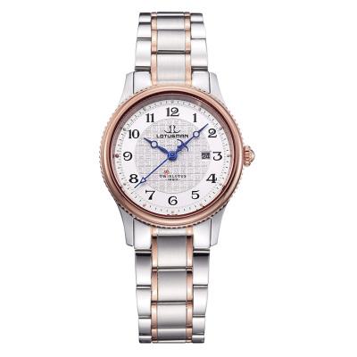 罗蒂诗蔓品牌手表正品时尚高档石英防水腕表女表503