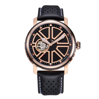罗蒂诗蔓品牌手表正品时尚高档石英防水腕表男表512