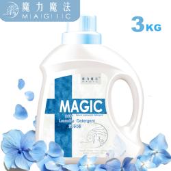 MAGIC魔力魔法洗衣液6斤装/桶 高品质洗衣液