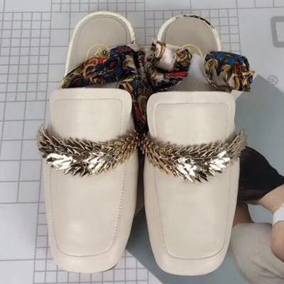 hattie女鞋 新款女巫鞋 H180010