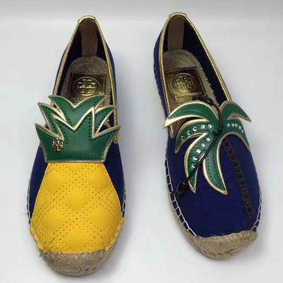 hattie女鞋 最新款渔夫鞋 H180014