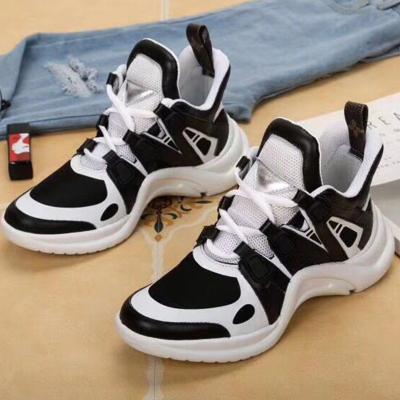 hattie女鞋 新款运动鞋 H180018