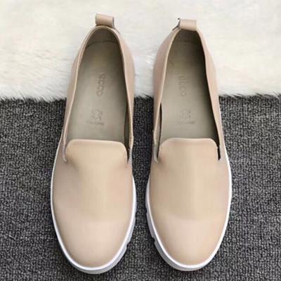 hattie女鞋 18季春夏最新圆头设计 H180020