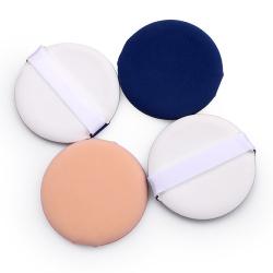 气垫粉扑 海绵粉扑气垫干湿两用BB霜用粉底打底化妆粉扑海绵细腻上妆美容工具化妆棉