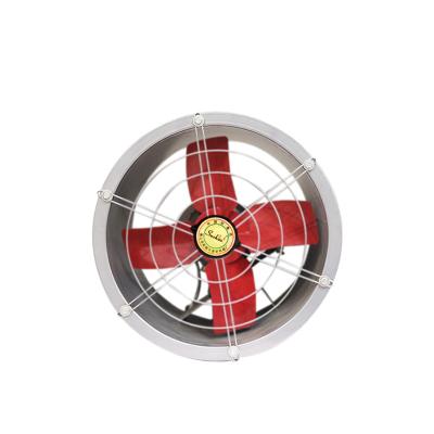 速卓 节能低噪音强力风机