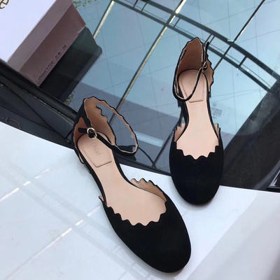 hattie女鞋 新款女鞋 H180025