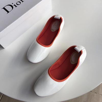 hattie女鞋 新款女鞋 H180026