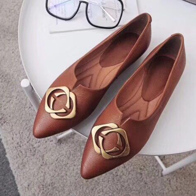 hattie女鞋 新款女鞋 H180028