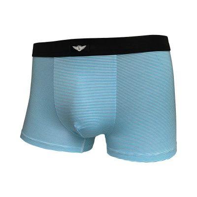 【9.9包邮秒杀】纽英龙 男士印花平脚裤 9701 (尺码备注发:L、XL、2XL、3XL)