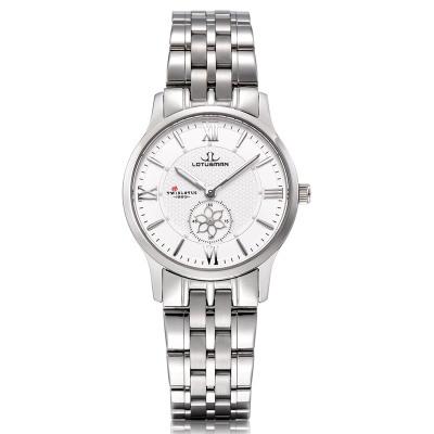 罗蒂诗蔓品牌手表正品时尚高档石英防水腕表女表502