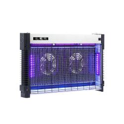 乖乖来MT-699-厂家爆款餐厅专用双核豪华不锈钢(强风型)LED