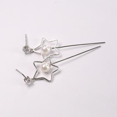 亿钻珠宝 耳环 EDL5706