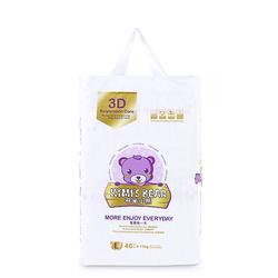 开米小熊3D纸尿裤