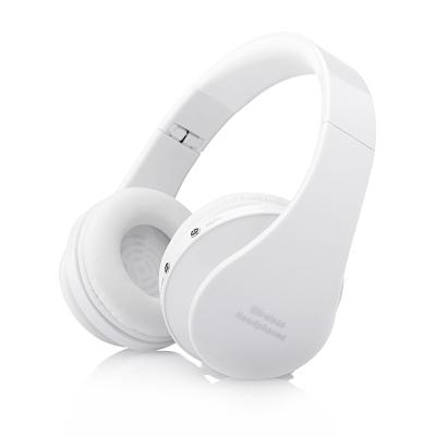 头戴式耳机 ej027