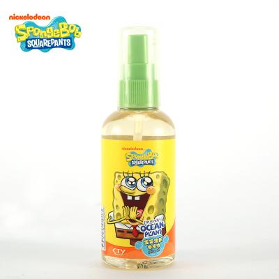海绵宝宝清新橄榄油(100g)HMET128