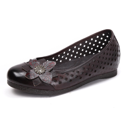 蓝梦蝶 欧美时尚女鞋 8908