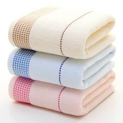 家辰氏031纯棉毛巾加厚 3条组合装