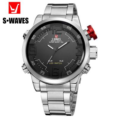 宝漫手表 SW2052S