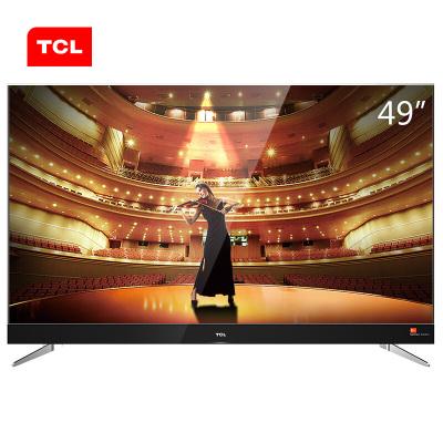 TCL电视 49C2