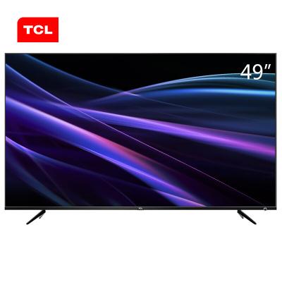 TCL电视 49P6
