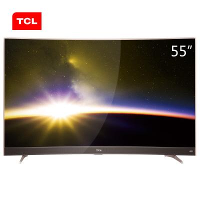 TCL 55P3F 55英寸