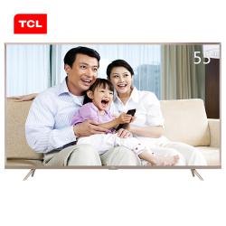 TCL L55P2-UD 55英寸