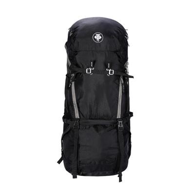米畅 户外登山背包 wxd0011(配伸缩拐杖,运动不锈钢水壶)